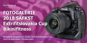 Fotogaléria - Extrifitslovakia Cup 2018