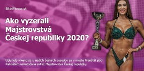 Ako vyzerali Majstrovstvá Českej republiky 2020?